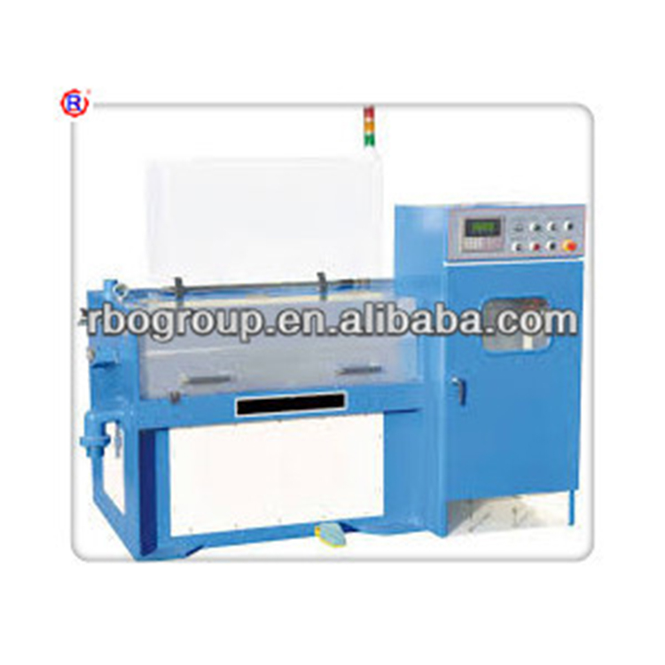 Made in china high-performance and reliable screen tinning machine