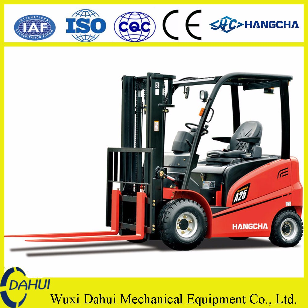 China new 1.5ton electric capacity 1500kg in good condition