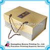 special paper wedding box