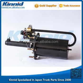 Hot Sale Ud Truck Brake Parts Short Air Brake Booster 47250-z2067 ...