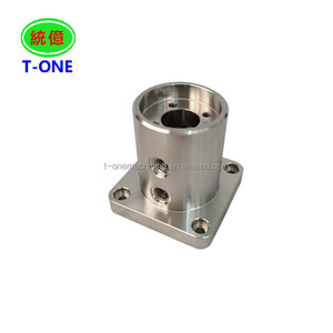 Dongguan OEM customized precision cnc machine lathe spare small mechanical parts