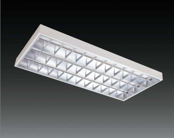 luminaires t5 led recessed ceiling grid light troffer led grille lamp buy ceiling grid light. Black Bedroom Furniture Sets. Home Design Ideas