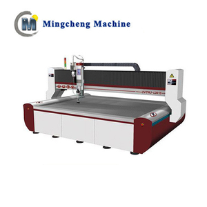 2018 New Product 3 axis cantilever water jet cutting machines prices Manufacturer