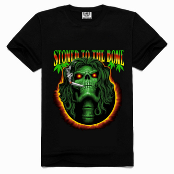 3d printing wholesale graphic t shirts skull printed t for Buy printed t shirts wholesale