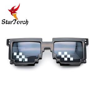 d95e07948f25 Thug Life Sunglasses