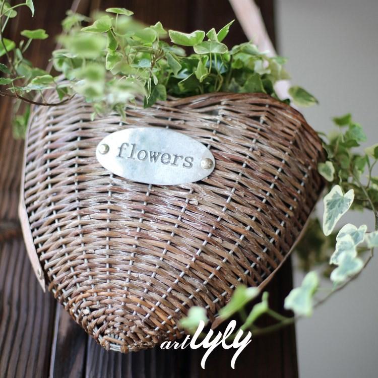 La decoraci n del hogar cestas colgantes para venta al por for Decoracion hogar al por mayor