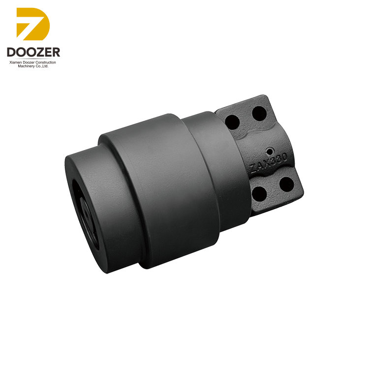 Superior Quality UH063 Construction Machinery Parts Excavator Carrier Roller