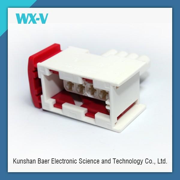 oem odm auto fuse box fuse relay box auto fuse holder with pin oem odm auto  fuse box fuse relay box auto fuse holder with pin connectors