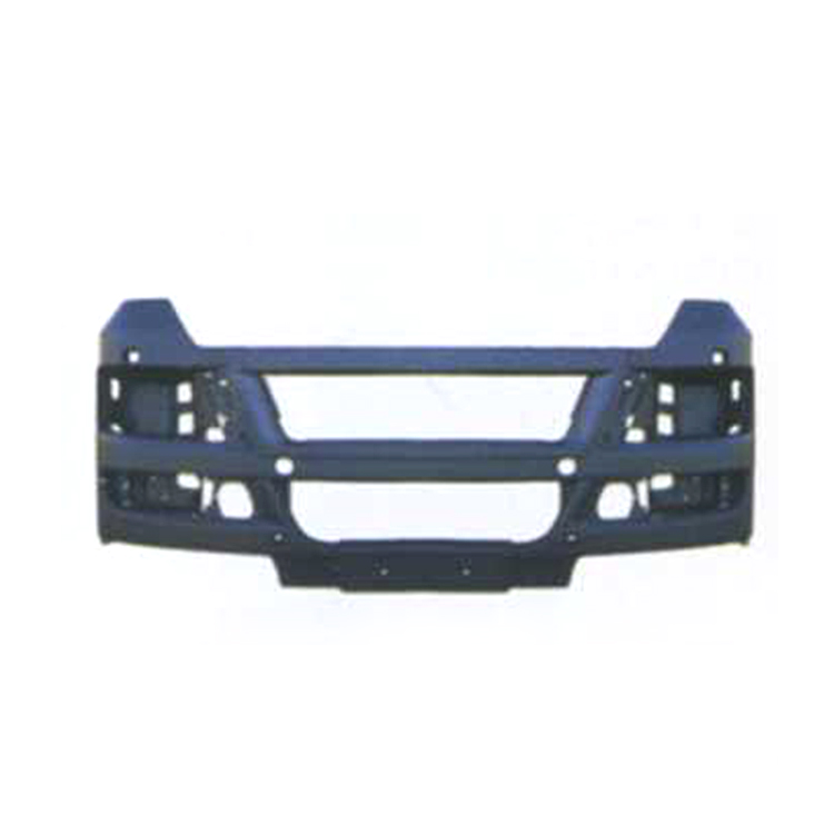 Factory supply wholesale plastic casting auto parts bumper for man