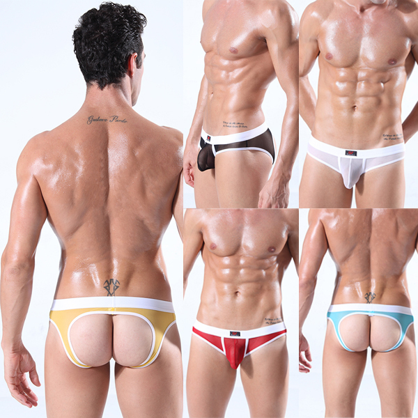 Underwear men find sexy