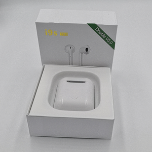 Hot seller i9S TWS Hifi Stereo Earbuds Wireless earbud headset Earphones With Charging Case for i7,i8,i9,i10 TWS ,i11,i12,i20