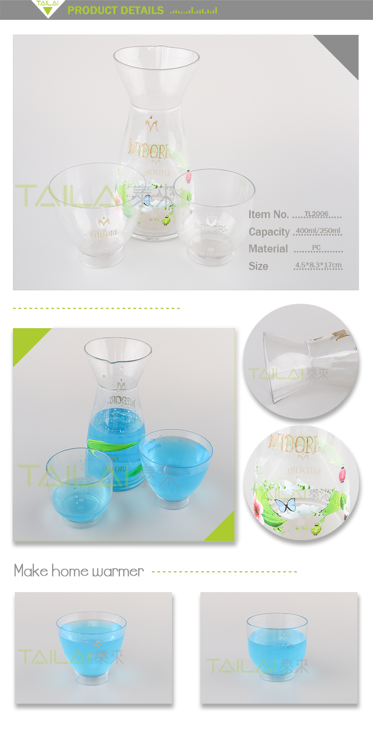 Best selling promotional drinking customized shot glass personalized
