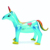 2019 promotion pvc 2m high inflatable animal toy for kids