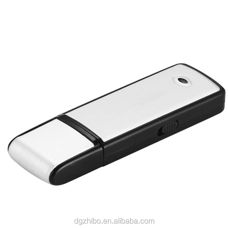 Portable Mini 8GB USB Pen Disk Flash Drive Digital Audio Voice Recorder