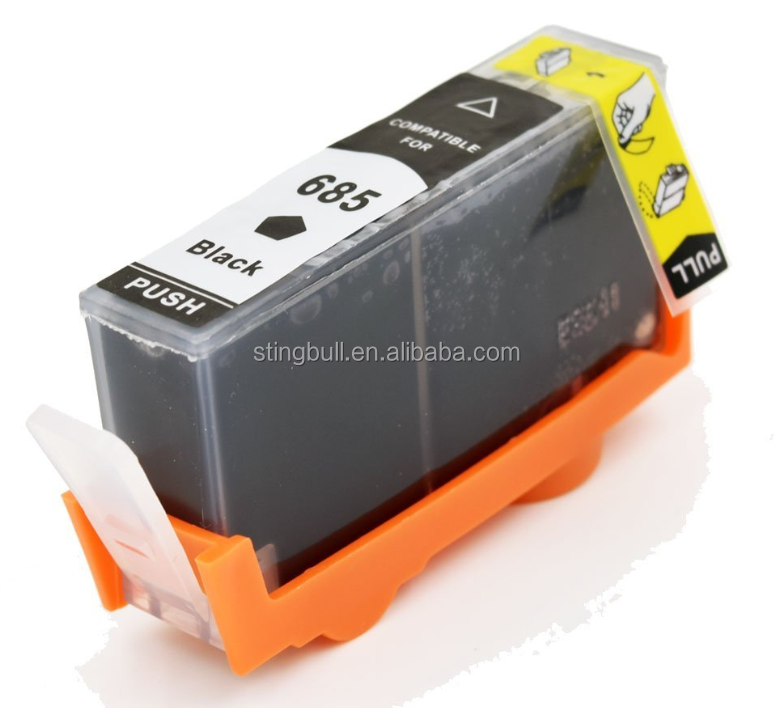 ink cartridge compatible for 4615 printer