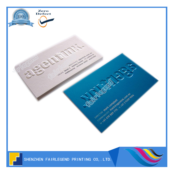 Embossed business cards wholesale cards suppliers alibaba colourmoves