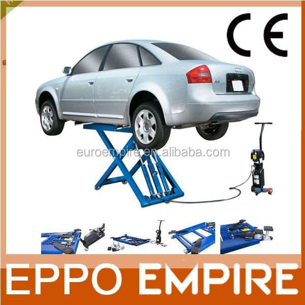 Ce Approved Chassis Straightening Machine Car Bench Used Auto