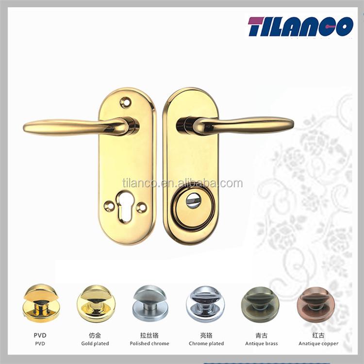 Industrial Long Plate Door Handle, Industrial Long Plate Door ...
