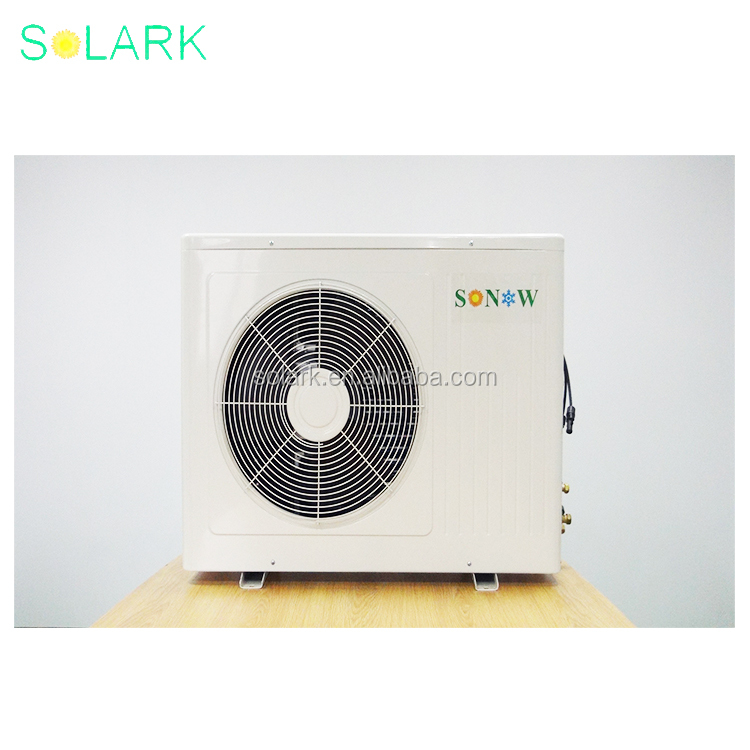 Aire solar airconditioner fabrikant centrale zonne airconditioning