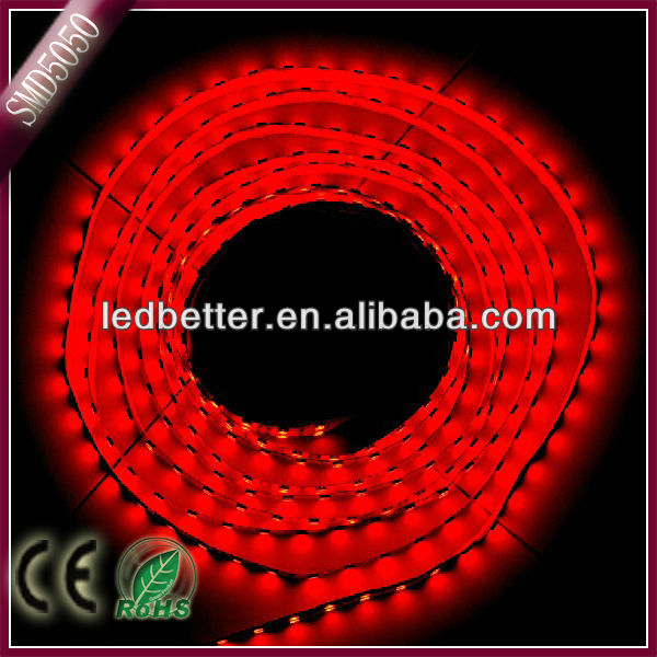 New Arrival transparent led tape