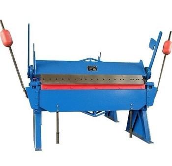 Manual Sheet Metal Bending Folding Machine - Buy Manual ...