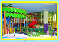 children amusement equipment indoor playground design freely