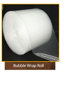 Cheap Transparent Small Bubble Cushioning Wrap For Packaging