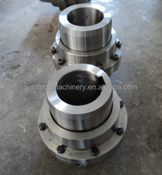 Brake Drum gear coupling