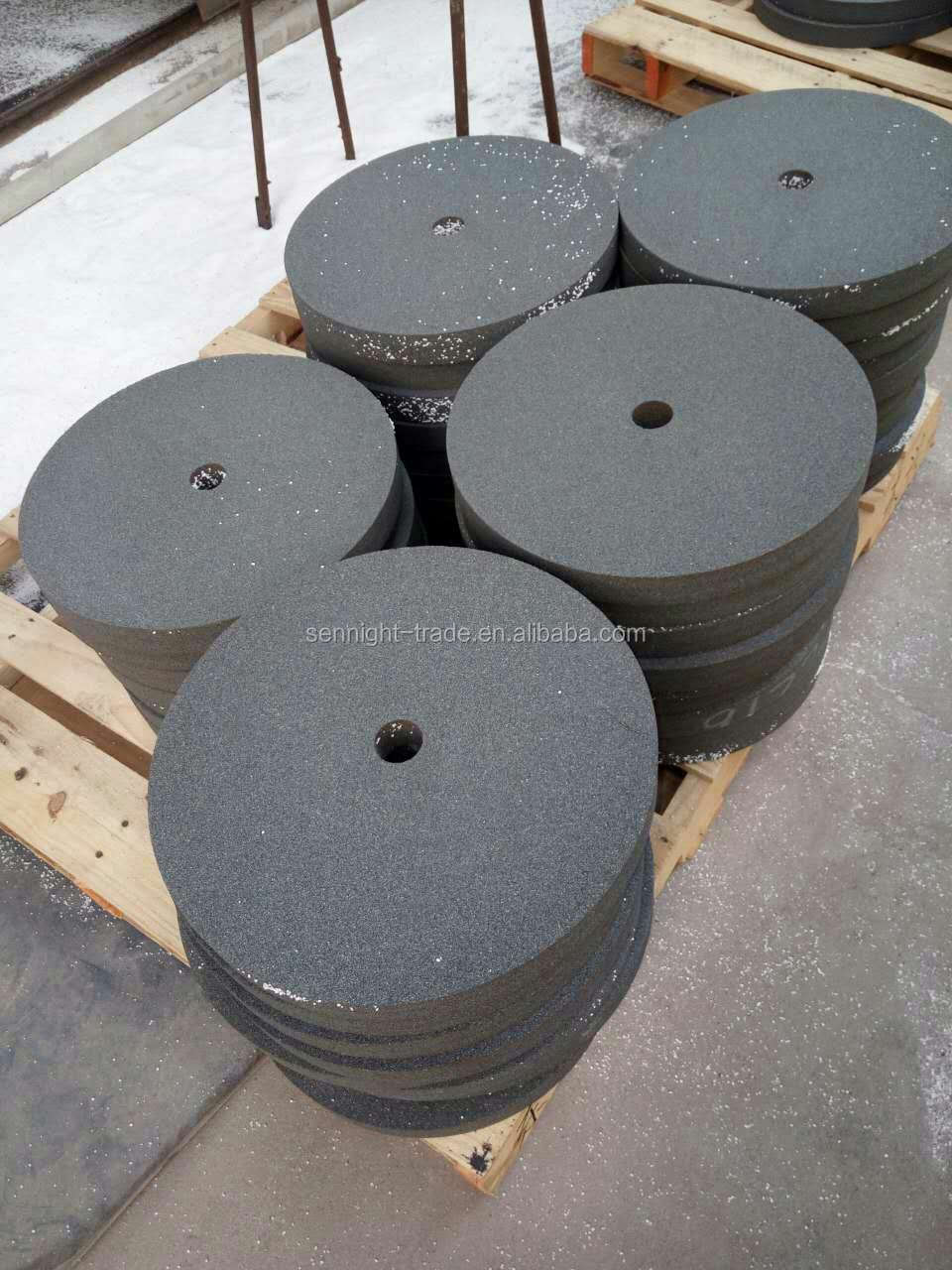 Aluminium Oxide Grinding Wheel for Surgical Instrument