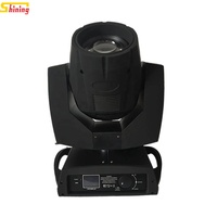 Wholesale pro stage light DMX sharpy 5r 200w beam 200 moving head