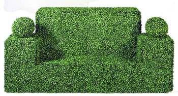 Piante Per Recinzioni Giardino.Durevole Di Alta Qualita Piante Recinzione Del Giardino Siepe Di Bosso Artificiale Con Il Prezzo Basso Buy Siepe Artificiale Siepe