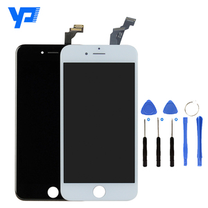 Hot sales for iphone 6 lcd,for iphone 6 screen display,for iphone 6 front lcd panel