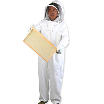 New products honey bee keeper suit suit cotton bee suit clothing