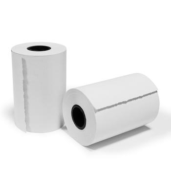 Thermal Printer Use 80mm 57mm Custom Size Pos Paper Roll Thermal Receipt  Paper - Buy Receipt Paper,Thermal Receipt Paper,Receipt Roll Product on