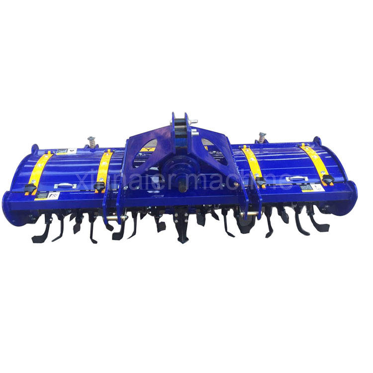 The Best Europe Type CE Approved 1GQN-140 140cm Working Width Rotavator/Rotary Tiller Price In India