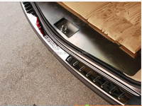 Hottest Sales! Rear Bumper Footplate for WULING HONGGUZNG S 2013