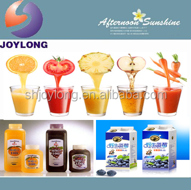 Turnkey apple juice processing line/ juice making plant