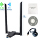 80211gn usb wifi wireless lan adapter driver 1200mbps mt7612 dual band wifi adapter