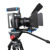 YELANGU Portable DSLR Mini Camera Cage Shoulder Mount Rig Kit C100 Contain Follow Focus Matte Box Support Universal Cameras
