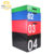 Colorful Training Foam Soft Plyo Box