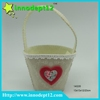 New product handmade Easter felt candy packing bag,gift bag