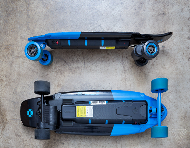 Wholesale 200w electric skateboard golf electric skateboard yuneec e-go electric skateboard