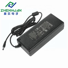 150W AC/DC adapter 12v 12.5a power supply ce listed 12V led driver etl listed