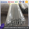 factory produces bright finish centreless grinding sus304 stainless steel round bar