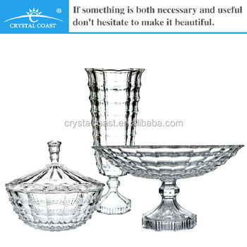 Cube Clear Square Crystal Cylinder Glass Vase Buy Crystal Glass