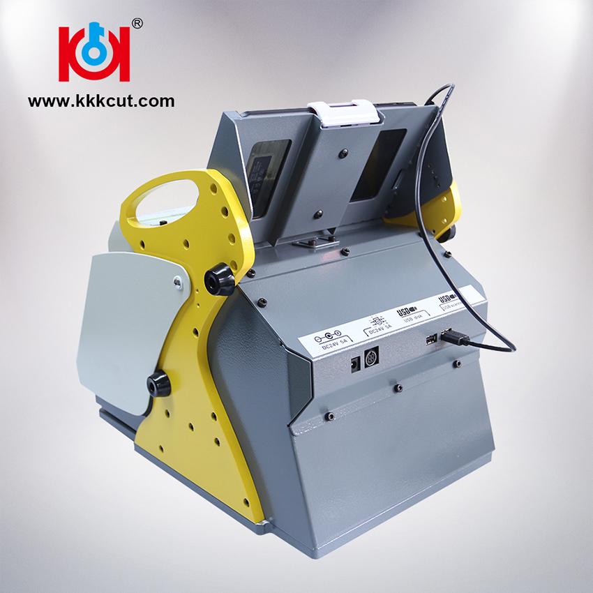 Promotional Automotive Locksmith Tools Auto Key SEC-E9 Car Key Cutting Machine
