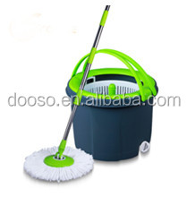 Wholesale New Design Magic small 360 rotating deluxe Microfiber mop