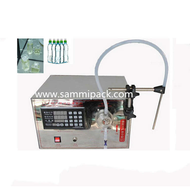 China's export <strong>trade</strong> guarantees great quality liquid soap filling machine