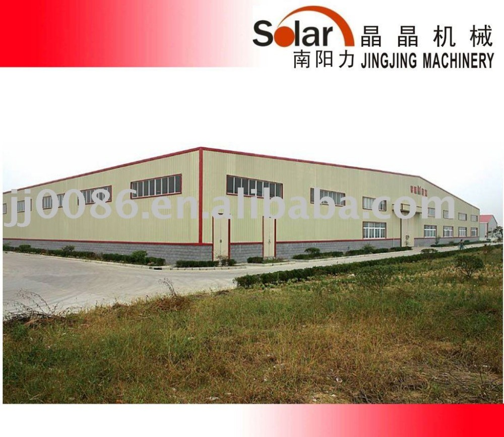 Easy assembly structure steel building, prefabricated steel building cost, cheap prefabricated arch steel buildings