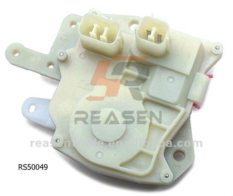 Car Central Locking System Door Lock Actuator 72615s84a01 For ...